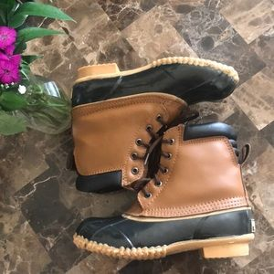Weather Spirit Water Proof Boots